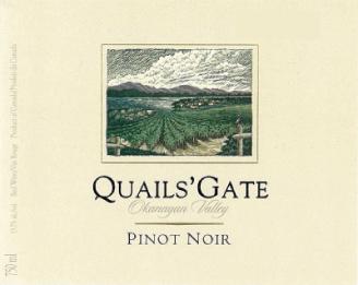 Quail's Gate